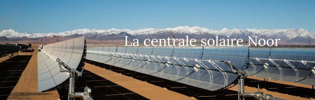 centrale-solaire-maroc