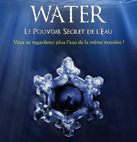 water-le-pouvoir-secret-de-l-eau